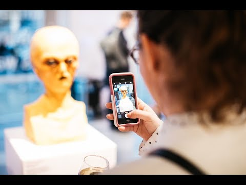Explore FAKE: THE REAL DEAL? at Science Gallery Dublin