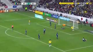 Brazil vs Japan 3-1 | ALL GOALS AND HIGHLIGHTS | 10.11.2017