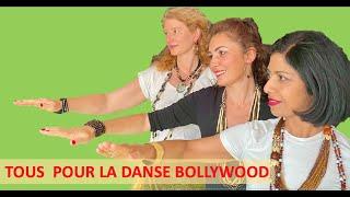 DANCES APRES 8 MOIS DE COURS DEBUTANTS   Danse Indienne Bollywood   cours/stages