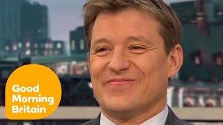 Ben Shephard's Best Bits | Good Morning Britain