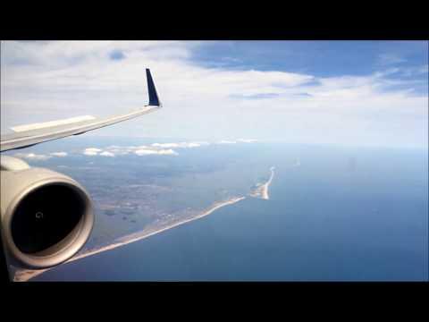 Delta 757-200 - Seattle to New York-JFK
