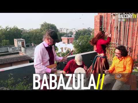 BABAZULA - BUTTERFLIES AND BIRDS (KELEBEKLER KUSLAR) (BalconyTV)