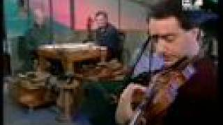 Hagai Shaham and Arnon Erez play Gypsy violin Music