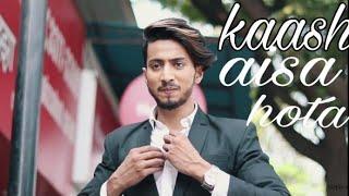 Kaash Aisa Hota Faisu amp; Bhavisha  By  singer Darshan Rawal