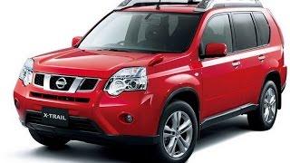 2 Часа жизни автосервиса или как снять КПП shift gearbox #Nissan X-Trail