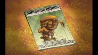Freaky Flyers - Sammy Wasabi Cutscenes