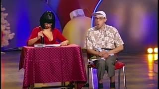 Dance comedy cabaret Смех-о-пункт-ура! Карина Зверева ( Однажды,в России Аншлаг)