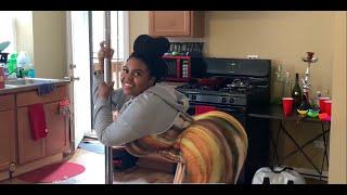 #BlackChicagoBeLikeTheSeries EP. 8 FT. Hilarious Tiera, Mya Curvz & Donterio????????