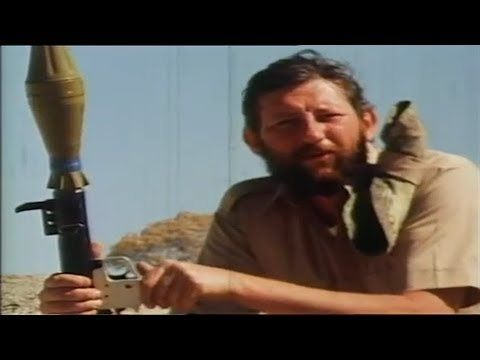 Camp Attack - War On The Border (SADF In Angola) 1981