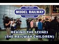 The Great Model Railway Challenge - BTS Exclusive 'Fire And Ice'