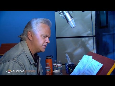 Interview with Tim Robbins – narrator of 'Fahrenheit 451 ...