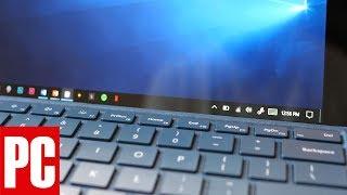 Microsoft Surface Pro (2017) Review thumbnail