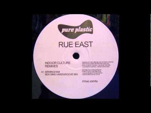Rue East - Birmingham (Ben Sims Hardgroove Mix) (2002)