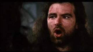 Highlander Movie Trailer