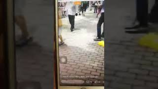 Publication Date: 2018-06-28 | Video Title: 上海世外小学砍人