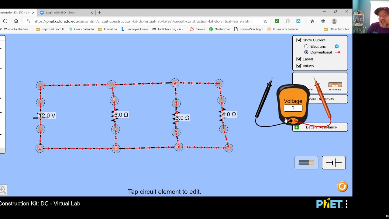 Parallel Circuit Construction Tutorial - YouTube