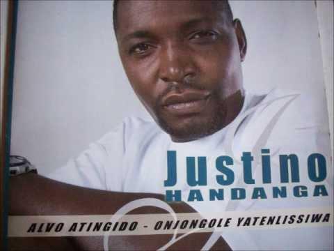 Justino Handanga- Ene Akulu