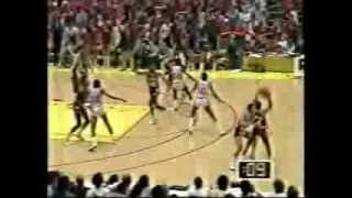 Fresno State vs UNLV - PCAA Championship - March 12, 1983