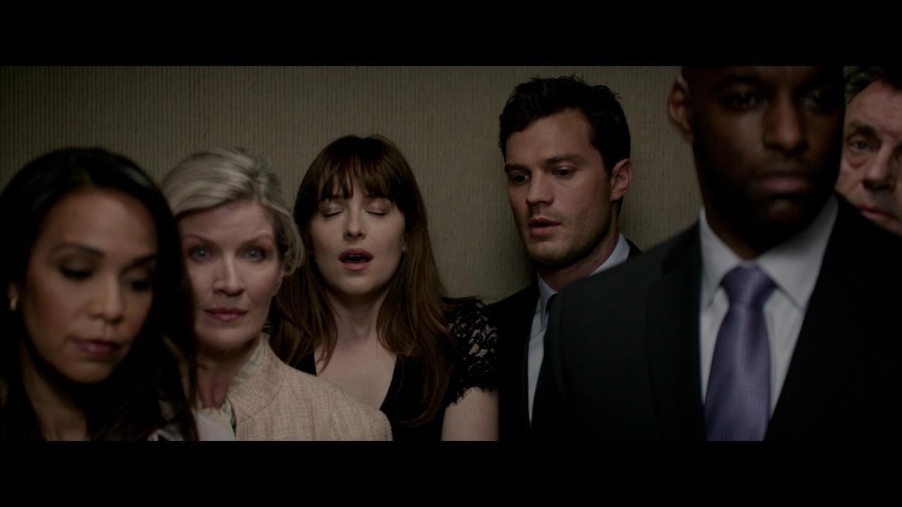 Netflix of 2 50 gray shades Fifty Shades