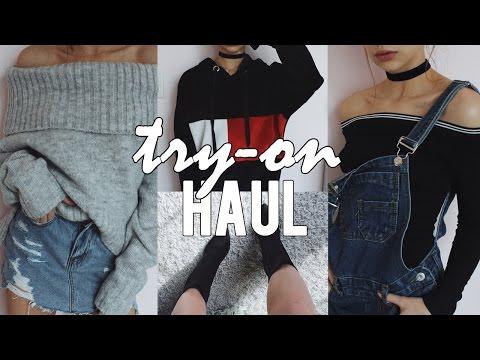 HUGE WINTER TRY-ON HAUL | SHEIN | Elesa...