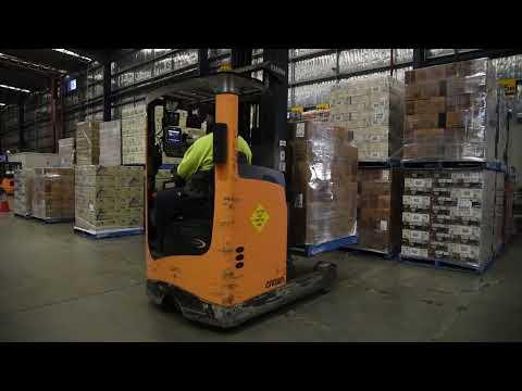 CHEP Australia Pallet Quality and Handling