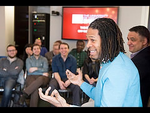 Spring Fellows 2015 - LZ Granderson