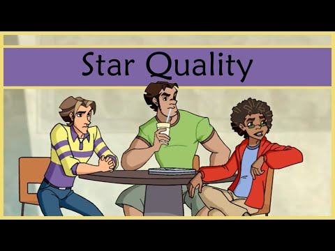 Class of the Titans - Star Quality