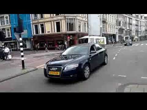 Amsterdam-the capital Kingdom of Netherlands  ,Madurodam - AST Digital Ghumakkad vol 5