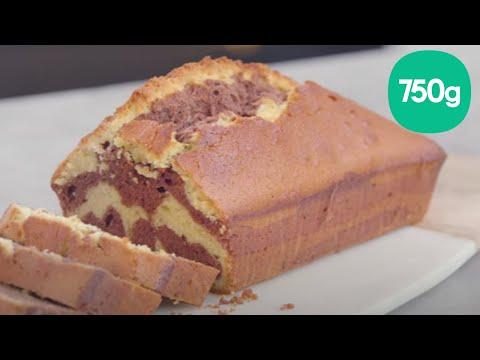 recette-du-cake-marbré-chocolat-vapeur---750g