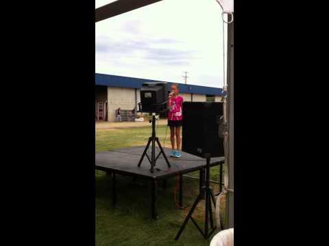Idaho's Carrie Underwood