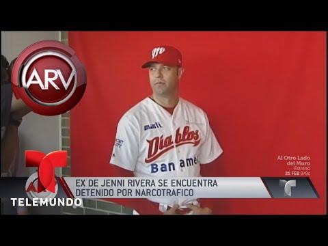 Todo sobre el arresto de Esteban Loaiza por narcotráfico | Al Rojo Vivo | Telemundo