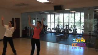 MyTV9 Star, Tulin, FITWEEK Sneak Peak