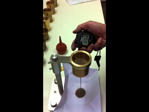 How An AS-300 Hall Flow Meter Measure Metal Powder Flow Rate