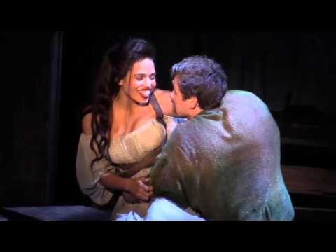 Top of The World (reprise) Hunchback of Notre Dame (stage version)