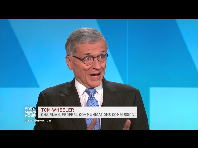 How the FCC is aiming to protect online consumer data