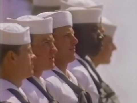 U.S. Navy Recruitment Commercial (1986)