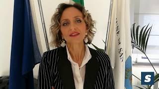 Bilancio di fine anno e auguri per il 2019 del sindaco Tiziana Magnacca