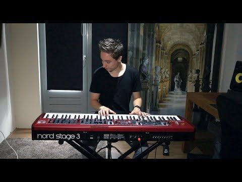 Marshmello ft. Bastille - Happier (Piano Cover)
