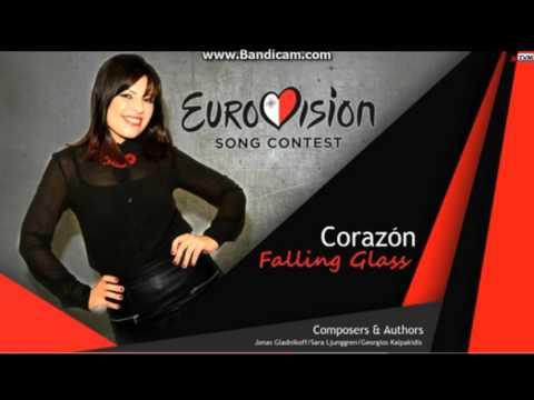 Falling Glass - Corazon (MESC 2016)