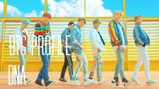 "Video BTS Profile | ""DNA"" download MP3, 3GP, MP4, WEBM, AVI, FLV April 2018"