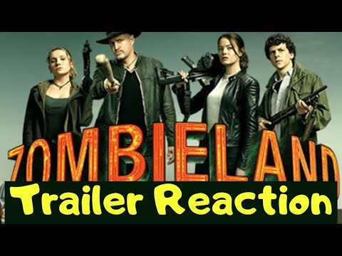 zombieland-2:-double-tap-⎜trailer-review