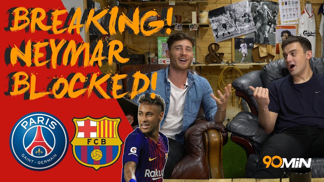 Neymar transfer: Can PSG get away with paying 198m fee?
