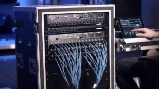 Introducing the PreSonus StudioLive RM32AI and RM16AI Digital Mixers!