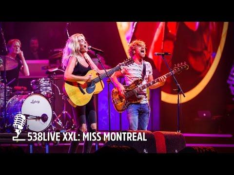 Miss Montreal | 538Live XXL 2016