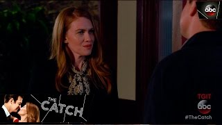Alice's Unexpected Visitor Sneak Peek - The Catch 2x4