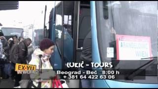 Lukic Tours