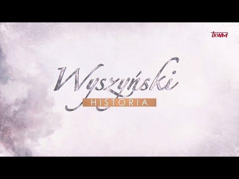 Wyszyński - historia, odc. 2 : Andrzejewo i Włocławek