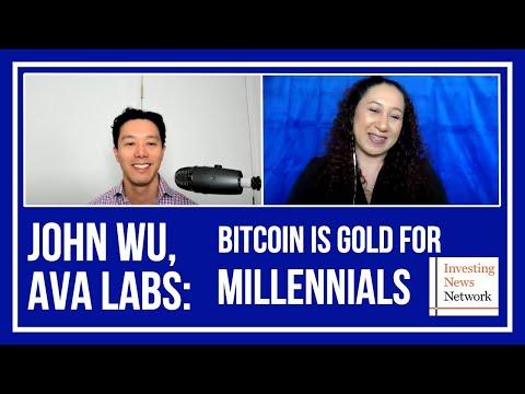 Ava prekybos bitkoinas