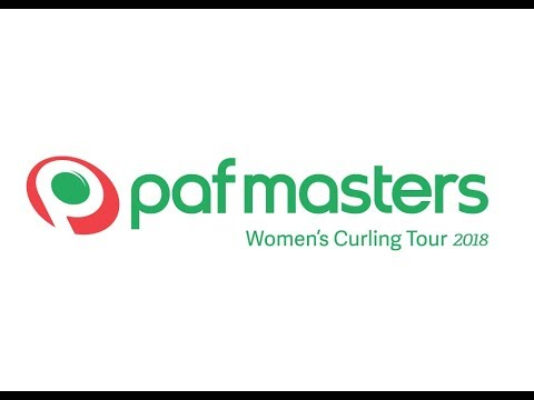 World Curling Tour, PAF Masters 2018, Round Robin, Team Kauste (FIN) vs Team Li Jun Zhang (CHN)