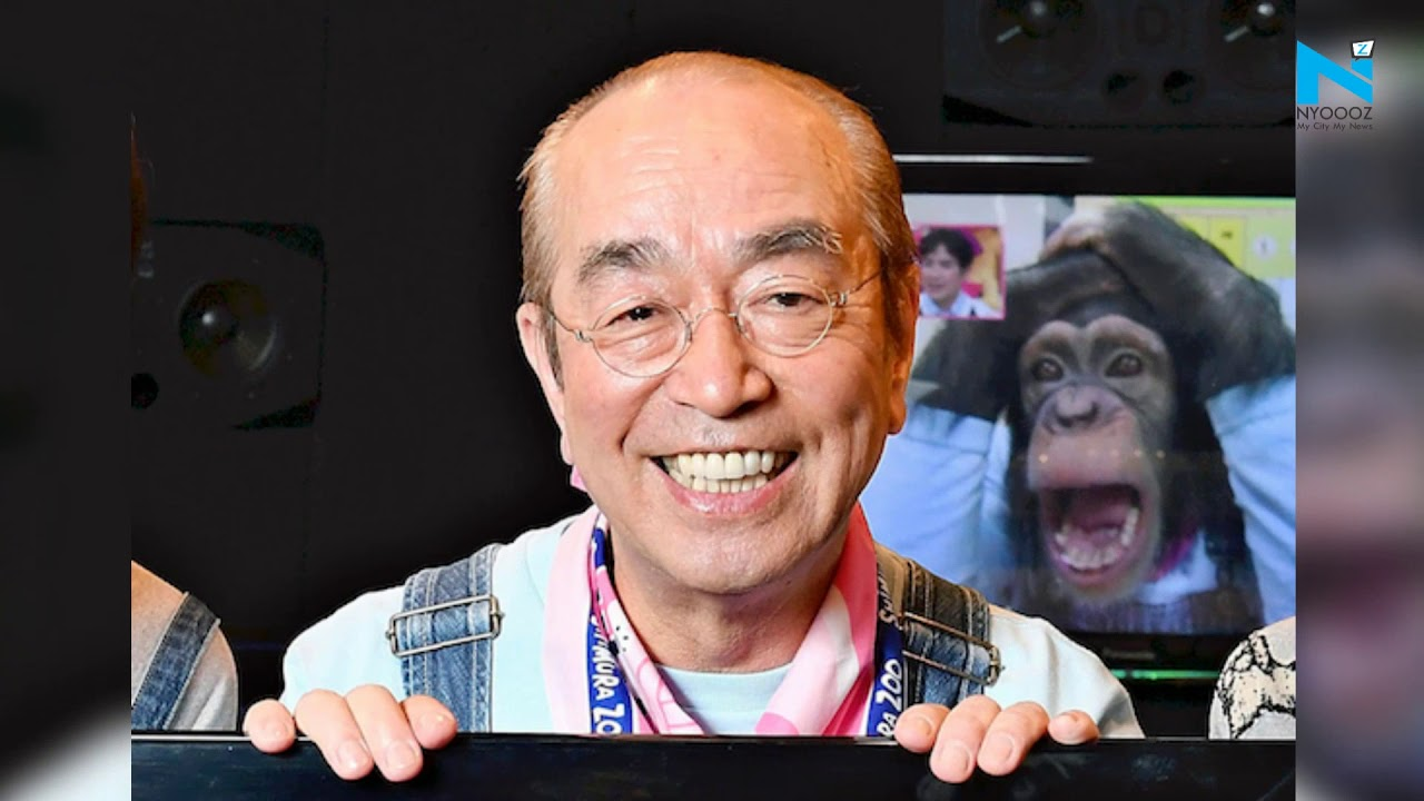 Ken Shimura, popular Japanese comic, dies at 70 from coronavirus